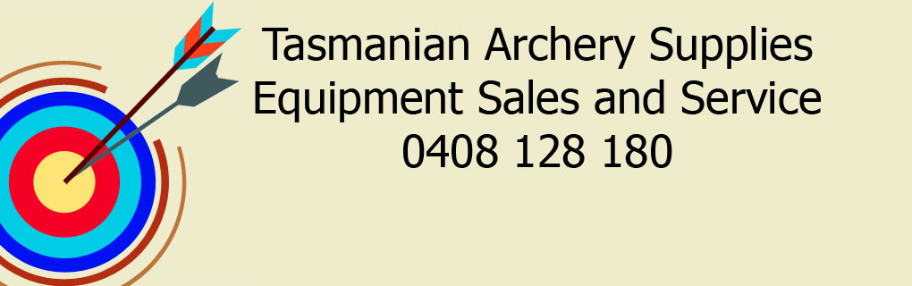 Tas Archery Supplies is one of the first sponsors that assisted the Van Diemen Archers, and provides excellent advice and equipment for archery